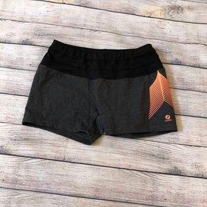 Oiselle Kara Goucher Running Shorts Size 6
